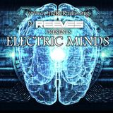 Electric Minds Podcast - Ep. 1