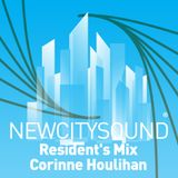 NCS Resident's Mix: Corinne - November 2014