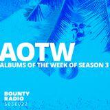 S03E022 AOTW| Bounty Radio ft. Ghetto Kumbé, Altin Gün, The Souljazz Orchestra, Buyepongo, Kaleema