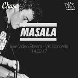 MASALA - Live on Chase Livestream @ VK Concerts