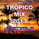 tropicomix2013