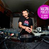 Masiva Podcast #015- Alejandro Villanueva