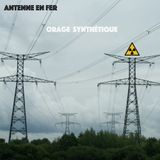 Orage synthétique