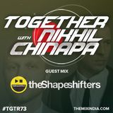 Together With Nikhil Chinapa #TGTR73