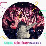 DJ Budai B-Day Mix 2013