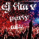 Party Mix!