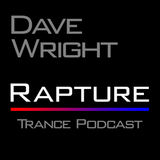Dave Wright - Rapture 008 [Uplifting, Euphoric & Power Trance]
