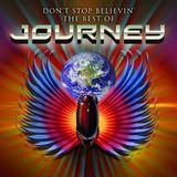 Journey, una historia para no dejar nunca de soñar