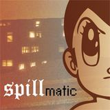 Spillmatic #355
