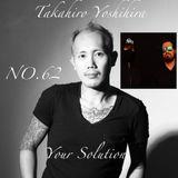 TakahiroYoshihira.Your Solution.Episode 62.Guest CAWZ