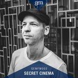 GEM FM 002 - Secret Cinema @ Zig Zag Club - Paris, February-03-2017