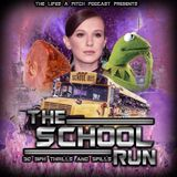 Episode 225: The School Run - 30 MPH Thrills and Spills (With Joe Thompson and Charlie Gascoyne)