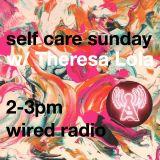 self care sunday S2EP5 w/ Theresa Lola - 20th November 2016