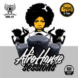 DeeJay B-Town - Afro House Sessions Vol 13