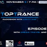 Arika Lane - TopTrance vol.105 (06.10.2018 Guests: Dream Travel, Outey)