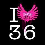 Trash Disco Podcast Episode 36 - 2016 Yearmix