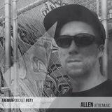 Aremun Podcast 71 - Allen (Attic Music)