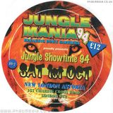 Ray Keith - Jungle Mania, Jungle Showtime 94, 1st October 1994