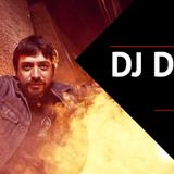 DJ DRUMMER Live @ Trotamundos Bar, Quilpué, Chile. (1 Nov 2013)