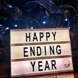 Epano - Happy Ending Year, December 2018 Mixtape