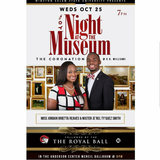 WSSU Homecoming Royal Ball 2k17