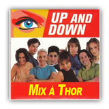 MixaThor Up & Down Mix