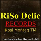 Rosi Montag - Dedicated to RiSo Delic and Friends Podcast