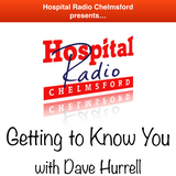 Getting To Know You - Dave Hurrell talks to Carolyn Morris