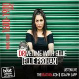 Drive time with @DJEllieProhan and @AfroB_  on #TheBeatLondon 21.03.18 4PM - 7PM