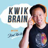 153: 3 Kwik Tips for Brain Exercise