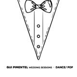 Gui Pimentel Wedding Sessions - INDIE DANCE/ POP 2016