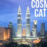 Cosmo Cater - KL
