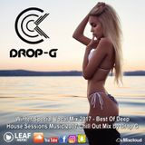 Winter Special Vocal Mix 2017 ♦ Best of Deep House Sessions Music Chill Out Mix 15-11-17 ♦ by Drop G