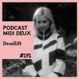 Podcast #191 - Deadlift