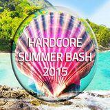 Dyzphazia - Hardcore Summer Bash 2015