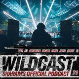 Wildcast 71 - Live at WMC Miami 2013