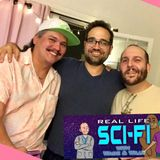 164: Nuclear Facilities and UFOs with Ryan Ridley