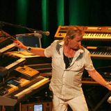 Interview with Geoff Downes from Yes