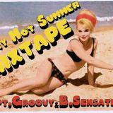 HOT/HOT Funky Summer MIXTAPE (...babe)