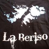 """La Beriso Enganchado 2016 (Disco """"Historias"""" + """"Sobreviviendo"""" con Victor Heredia)"""