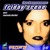 Hardsequencers Friday Scene /// Marusha (Berlin) /// 25.04.1997