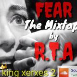 FEAR the mixtape BY 4noats.WORDPRESS.com