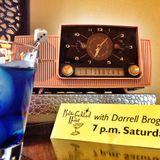 The Retro Cocktail Hour #725 - September 16, 2017