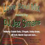 Love Soul mix