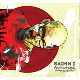 To The Beat Show - 11.12.2014 - Saimn-I (Live) - HipHopRadio