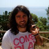 Marcel Vogel for Migrations Radio Dec 2010