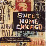Chicago Blues Again