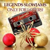 Legends Club! SlowJamz Vol.I