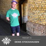 KOMPAKT PODCAST #21 - Denis Stockhausen