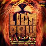 "Mr. Bruckshut - ""Lion Paw Riddim (2016) Mix"""